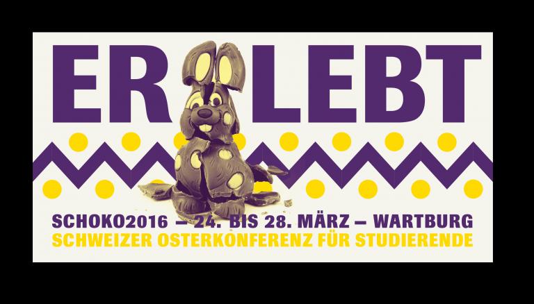 Branding Schoko 2016