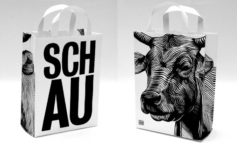 Branding Schaukäserei
