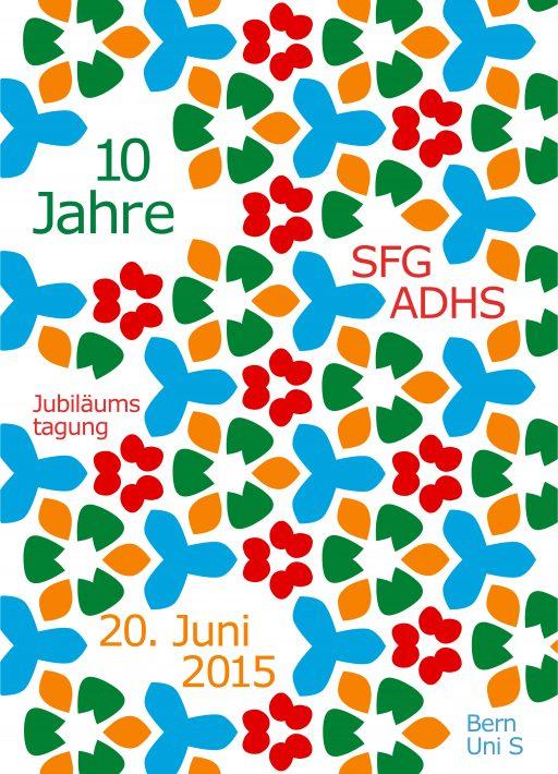 Adhs Kaleidoskop Brochure