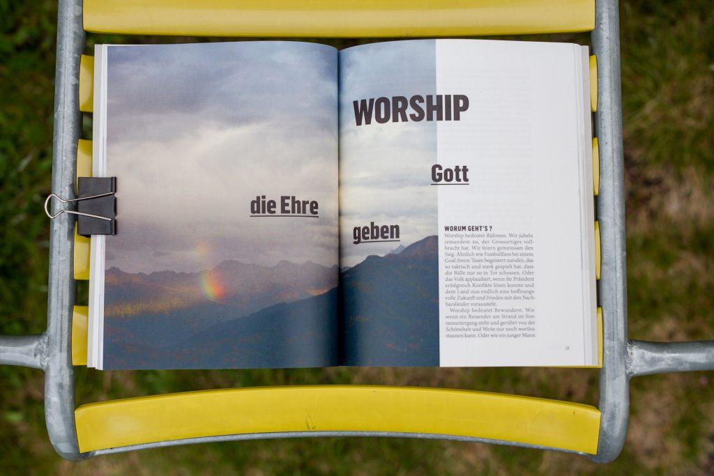 Chapter – Worship
