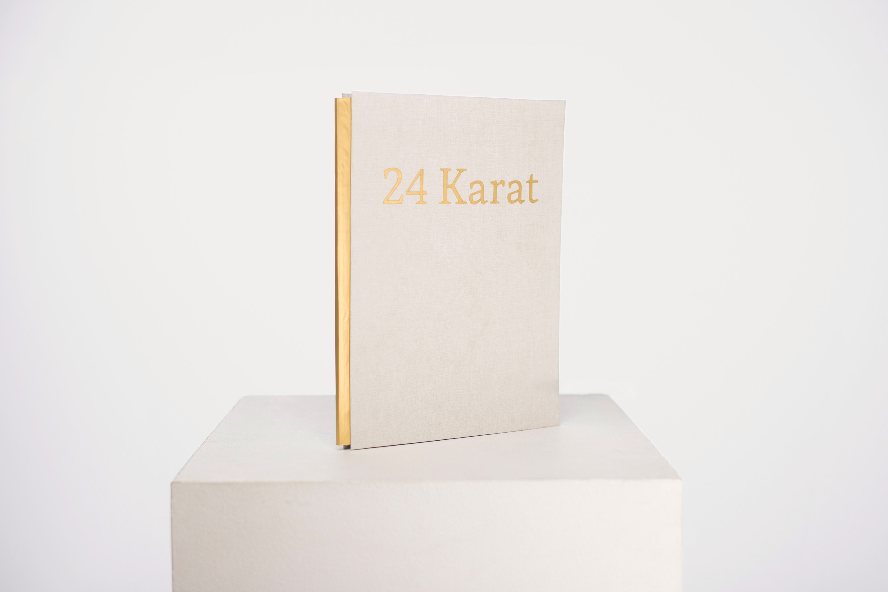 24 Karat – Gold Atlas